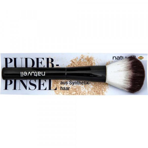 Puder-Pinsel