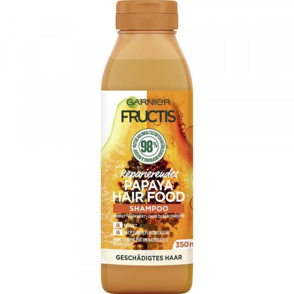 "Shampoo ""Fructis"", Papaya"