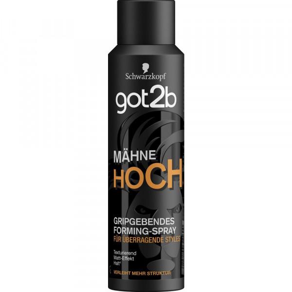 """Haarspray """"got2b"""", gripgebend"""