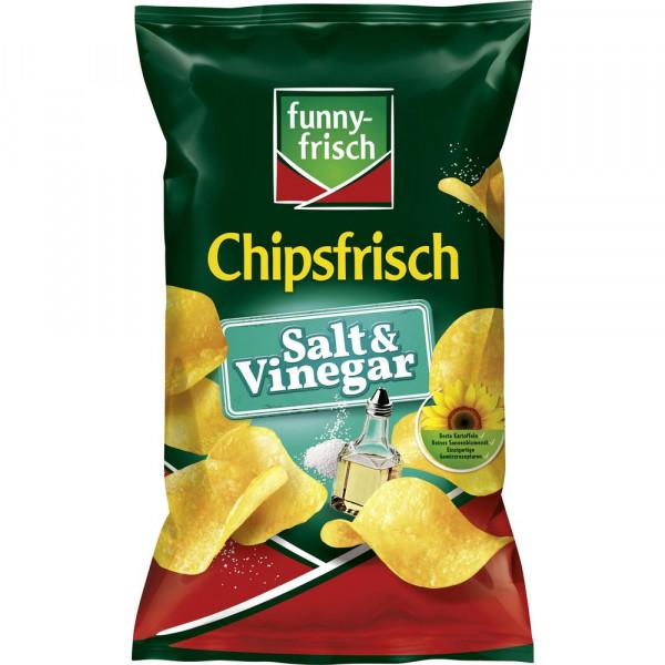 Chipsfrisch Salt&Vinegar