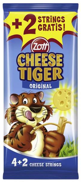 "Käsesnack ""Cheese Tiger"", Original"
