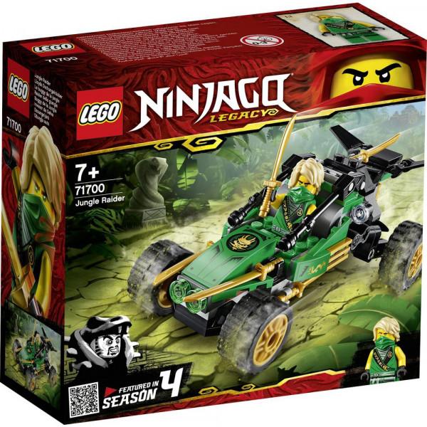 LEGO 71700 Lloyds Dschungelräuber