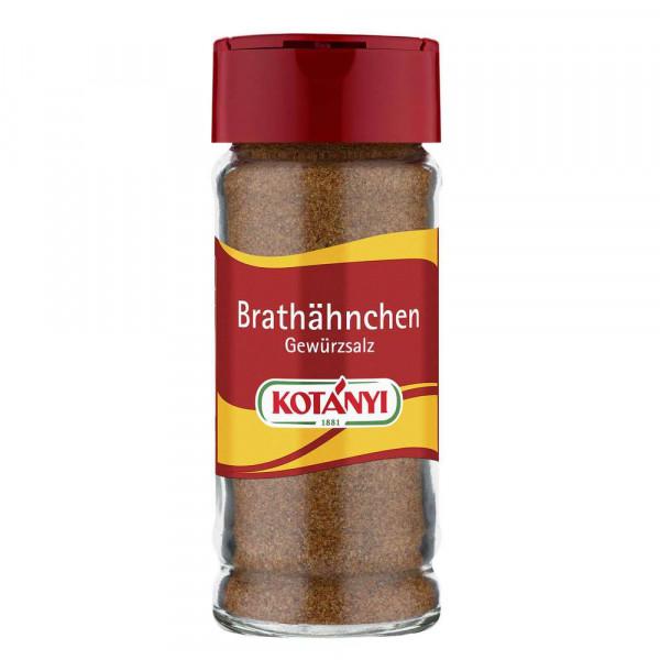 Brathähnchen-Gewürz