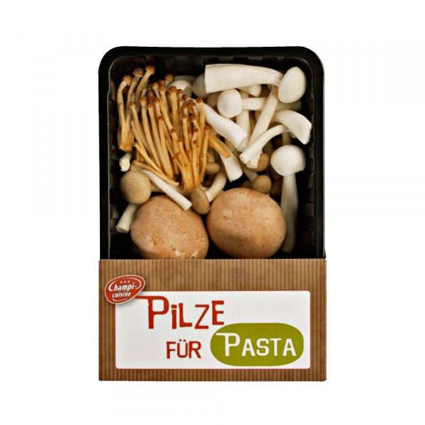"""Pilz Kombi """"Pasta"""", Schale"""