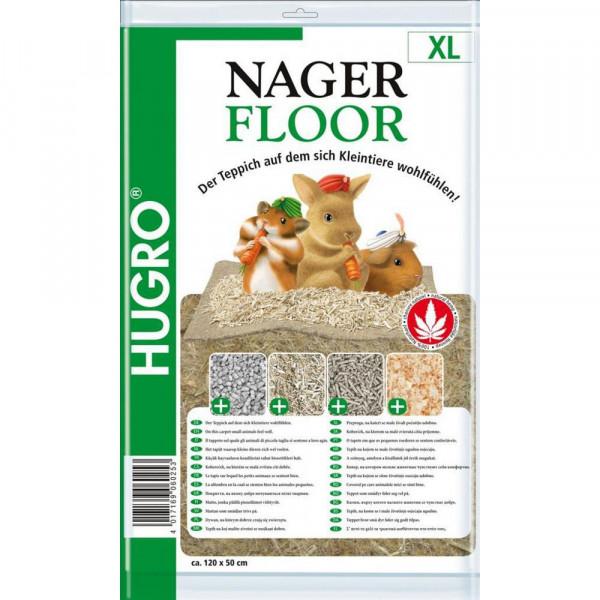 Nager-Teppich, 120x50cm
