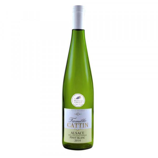 Pinot Blanc Alsace AOC