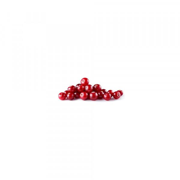 Cranberry frisch, Beutel