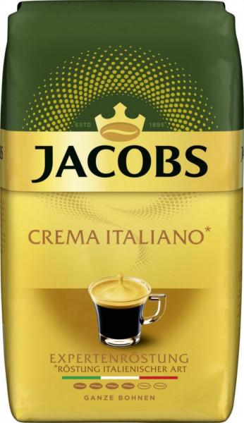 Kaffee Expertenröstung Crema Intenso, ganze Bohne
