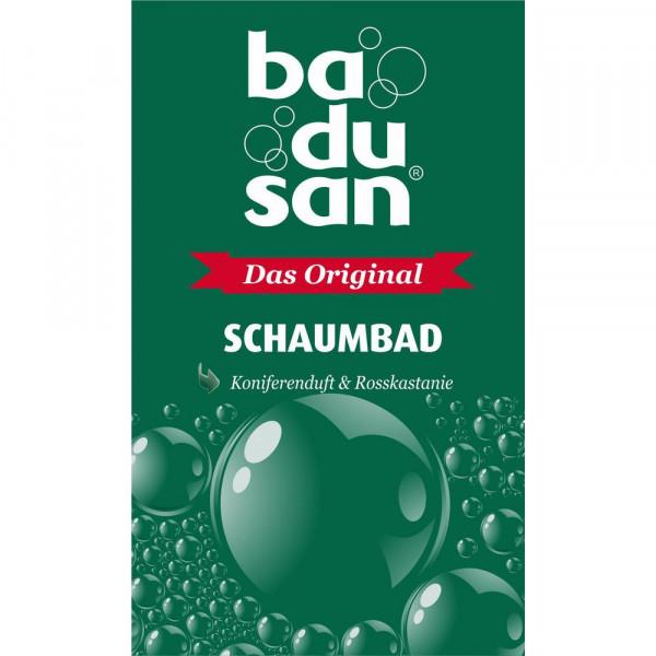 """Badezusatz """"Schaumbad"""", Koniferenduft & Rosskastanie"""