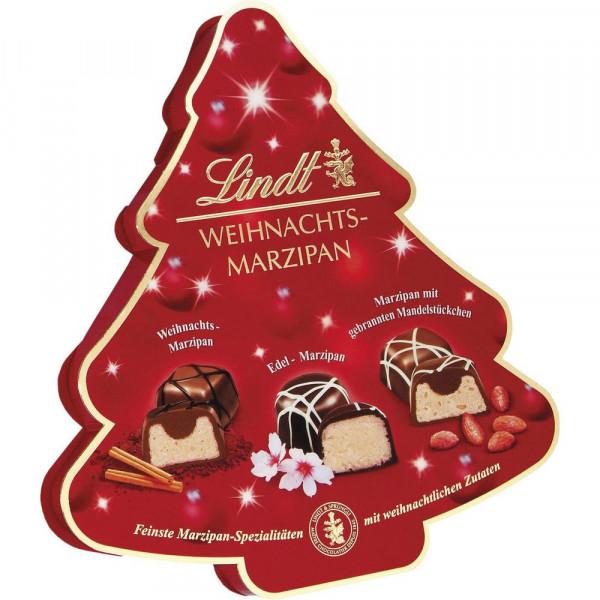 """Schokoladen-Marzipan """"Weihnachts-Kostbarkeiten"""""""
