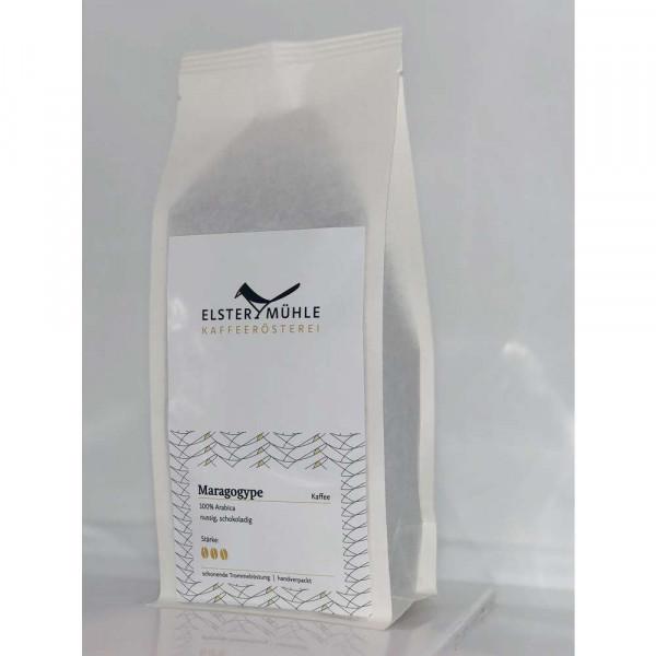 Kaffee Maragogype