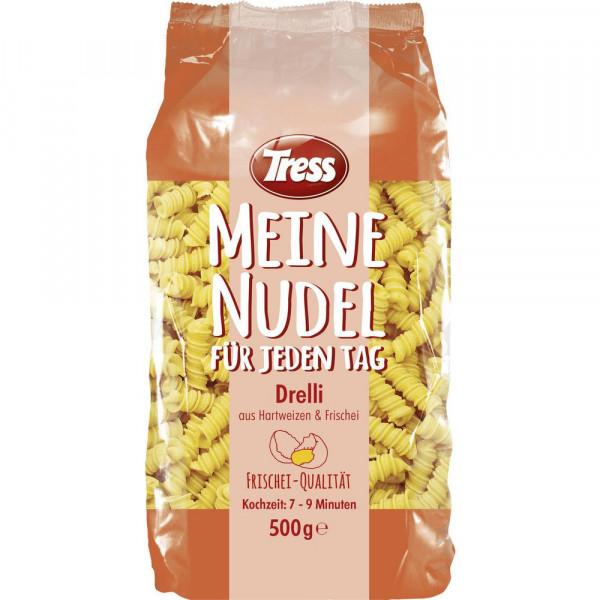 Drelli-Nudeln