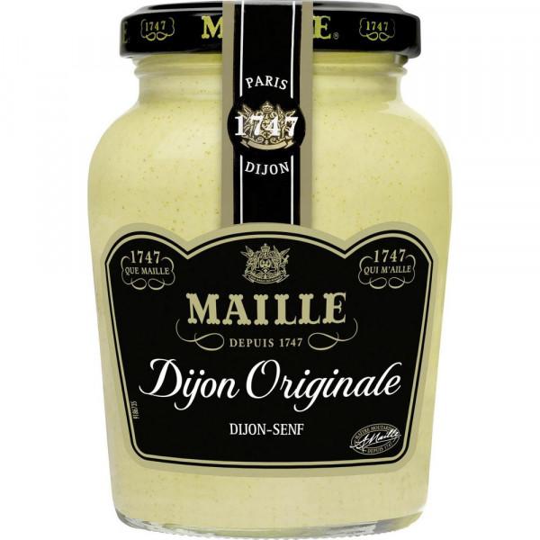 Dijon-Senf, original