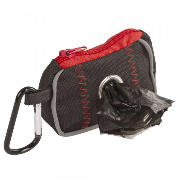 Tasche für Hunde-Kotbeutel, 8x5,5cm
