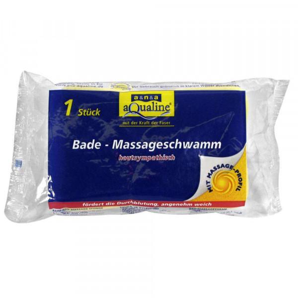 Bade-Massageschwamm
