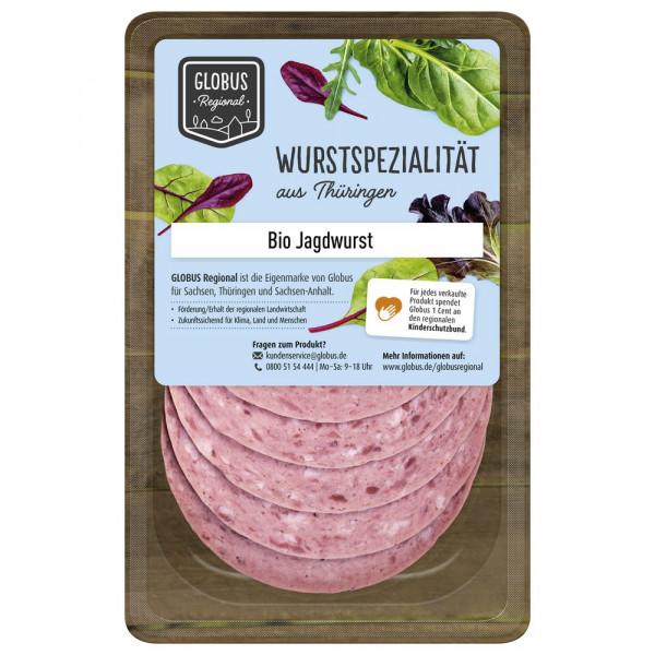 Bio Jagdwurst