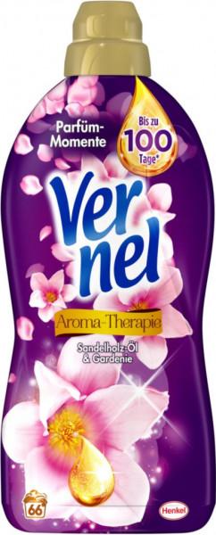 Weichspüler Aroma Therapie, Sandelholz Öl