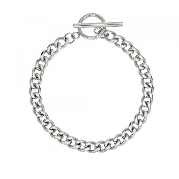 Damen Armband aus Edelstahl (2029996)