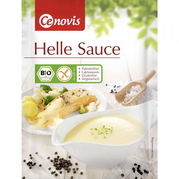 Bio Sauce hell