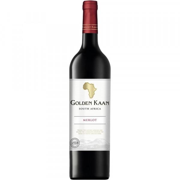 Trockener Rotwein Merlot Western Cape
