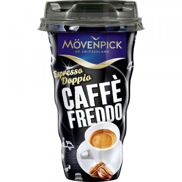 """Caffè Freddo, """"Espresso Doppio"""""""