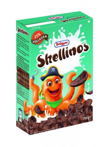 Cornflakes Cerealien, Shellinos