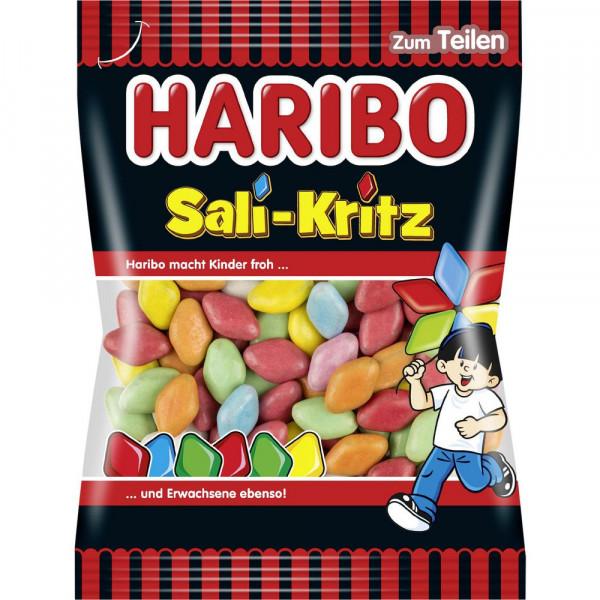 "Lakritz ""Sali-Kritz"""