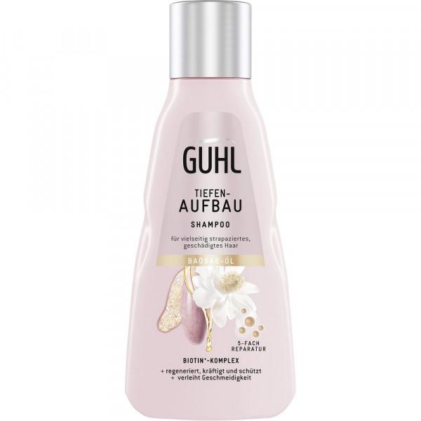 "Shampoo ""Tiefen Aufbau"""