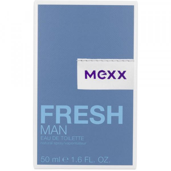 Herren Eau de Toilette Fresh Man