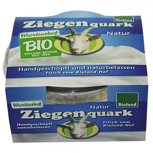 Bio Ziegenquark