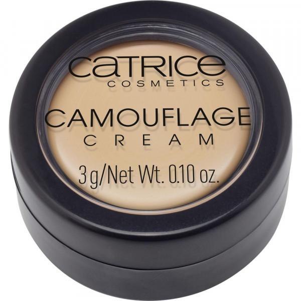 Concealer Camouflage Cream, Fair 015