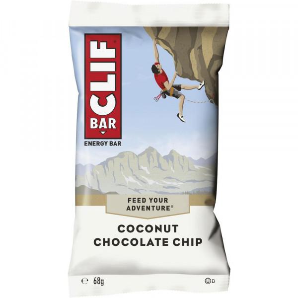 Müsliriegel, Coconut Chocolate Chip