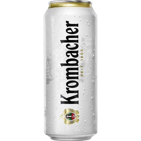 Pilsener Bier 4,8%
