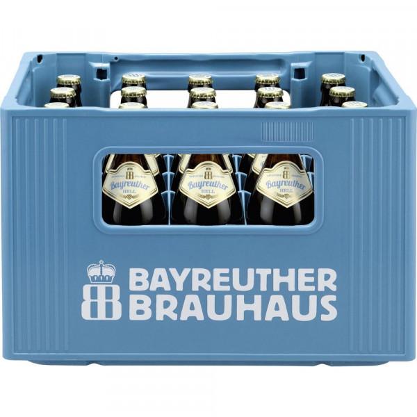 Helles Bier 4,8% (20 x 0.5 Liter)