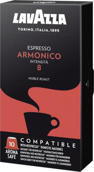 "Kaffee Kapseln Nespresso ""Espresso Armonico"" 10er"