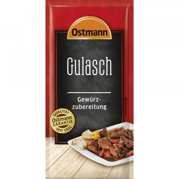 """Gewürzmischung """"Gulasch, ungarisch"""""""