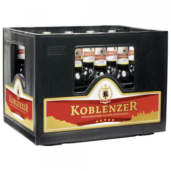 Pilsener Bier 4,7% (20 x 0.5 Liter)