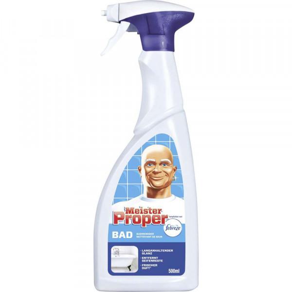 Badreiniger-Spray