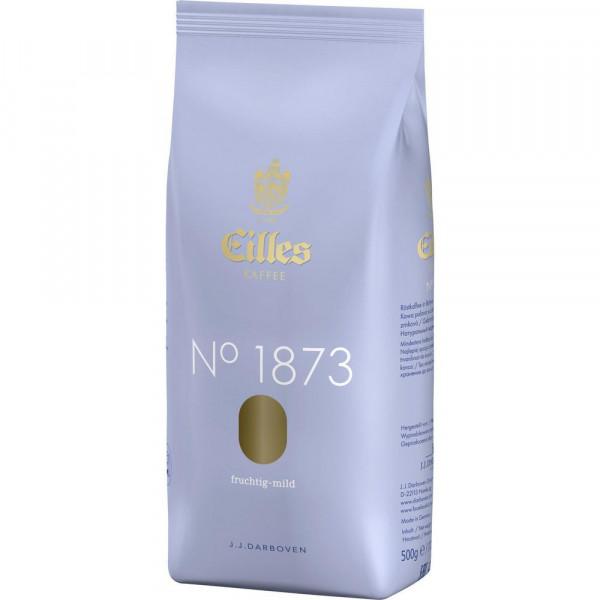 Kaffee N°1873 fruchtig-mild, ganze Bohne