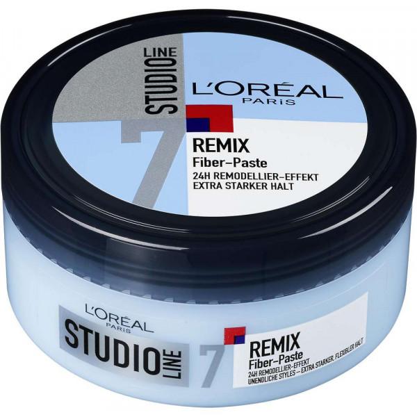 "Studio Line ""Spurenlos"" Remix Fiber Paste, extra stark"