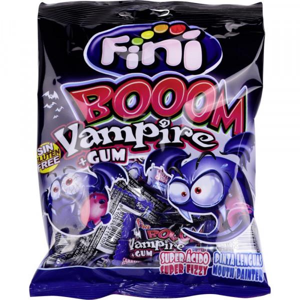 """Kaugummibonbons """"Booom Vampire"""""""
