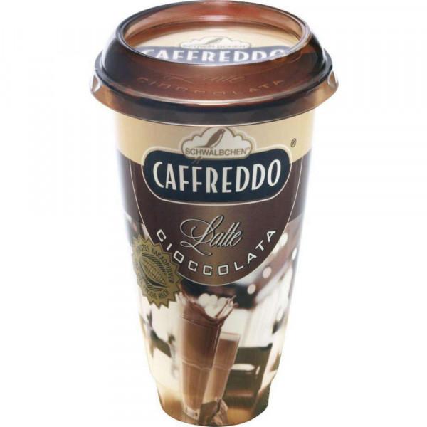 Latte - Espresso Doppio, ungesüßt
