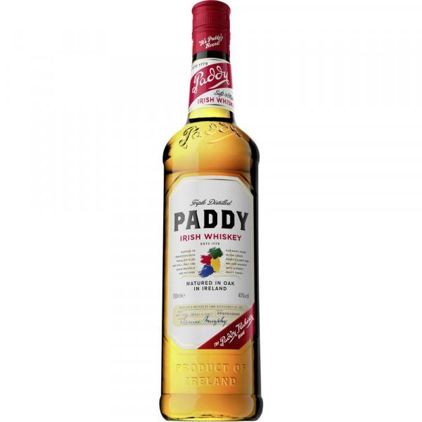 Irish Whiskey, 7 Jahre, 40 %