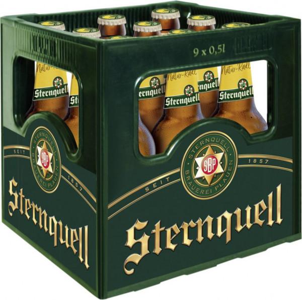Biermischgetränk, Naturradler 2,5% (9 x 0.5 Liter)