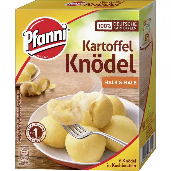 """Kartoffel Knödel """"Der Klassiker"""""""