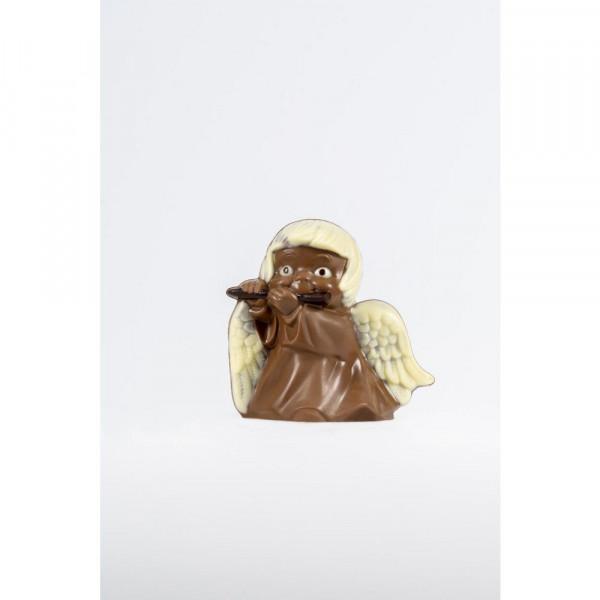 Schokoladen-Engel, Vollmilch