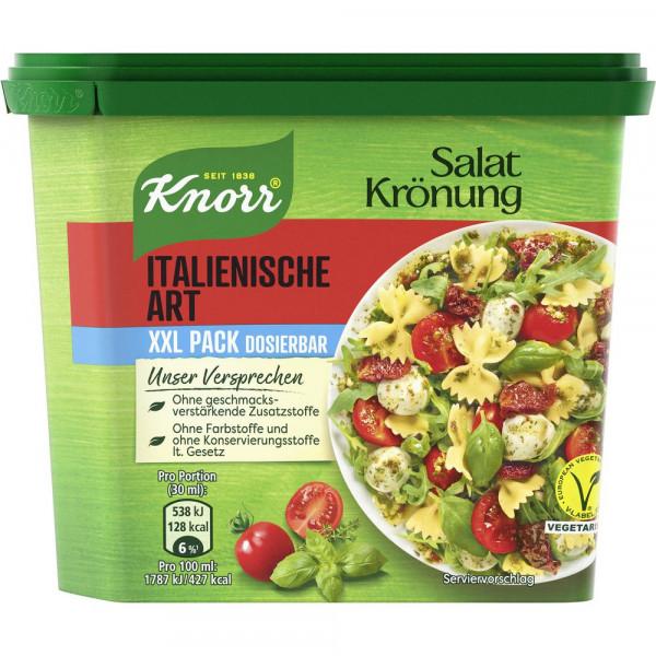 Salatkrönung, Italienische Kräuter für 2,1 l