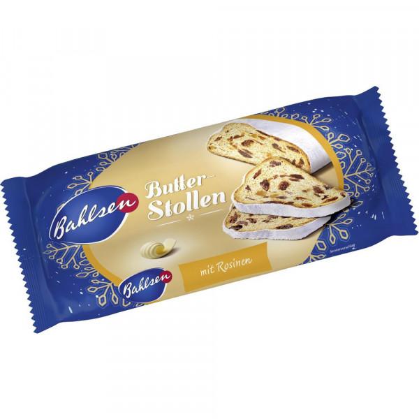 Butter Stollen
