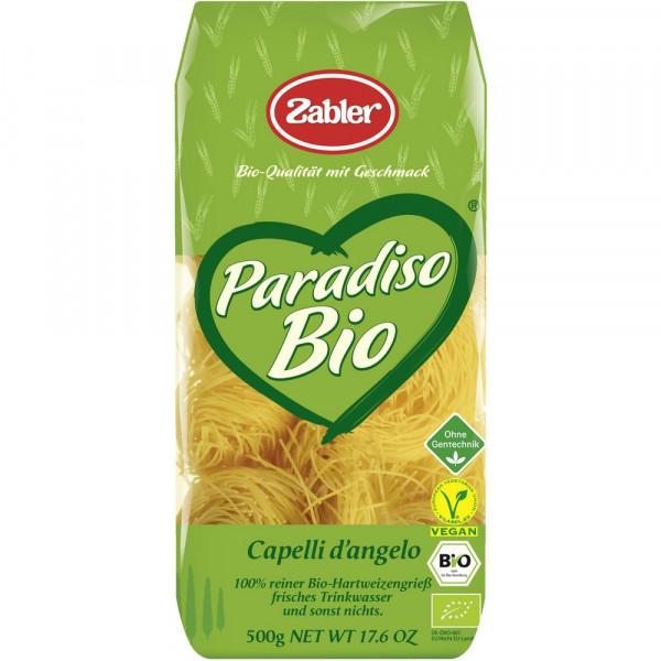"Nudeln, Capelli D'Angelo ""Paradiso Bio"""