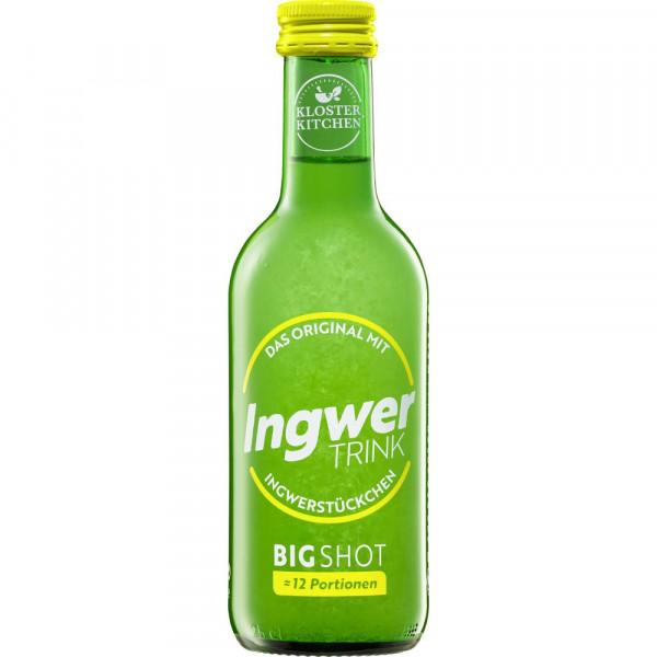 Bio Ingwer-Trink